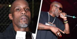 DMX's Family To Hold Prayer Vigil Outside Hospital