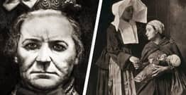Amelia Dyer's Horrific Crimes Prove Need For Women To Have Control Over Their Bodies