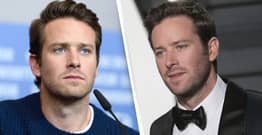 Armie Hammer's Auntie Set To Share Family Secrets In Docuseries Amid Cannibalism And Rape Allegations