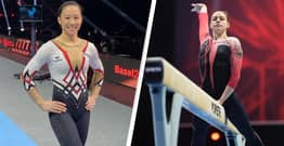 German Gymnasts Take Stand Against Sexualisation In The Sport With Full-Body Suits