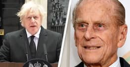 Boris Johnson Pays Tribute To Prince Philip As Figure 'Vital To Happiness Of National Life'