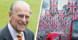Majority Of Brits Think There Should Be A Bank Holiday To Mark Prince Philip's Death