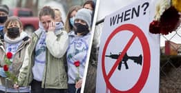 Assault-Weapons Ban Exists In Canada Just One Year After Country's Worst Ever Mass Shooting