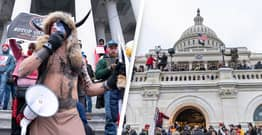 Half Of Republicans Believe False Accounts Of Capitol Riot, Survey Finds