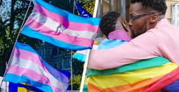 Conversion Therapy Is 'Abusive' And 'Needs To Be Stopped', Rights Groups Demand