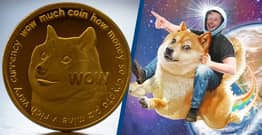 Dogecoin Is Holding Onto Its Blistering 3,000% Price Gains