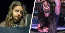 EDM DJ Bassnectar Accused Of Sex Trafficking And Possessing Child Pornography