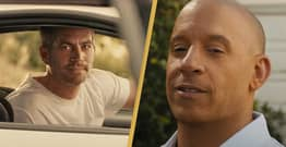 Vin Diesel Says Fast & Furious Will Keep Paul Walker's 'Beautiful Spirit' Alive