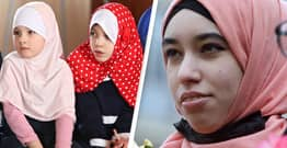French Senate Votes To Ban Hijab For Muslims Under 18
