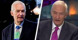 Jon Snow Stepping Down From Channel 4 News As Longest-Running Presenter