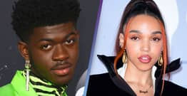 Lil Nas X Responds To FKA Twigs Following Claims He Plagiarised Her Work