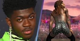 Lil Nas X Releases 'Twerk Hero' Game Where You Shake A Virtual Butt To Montero