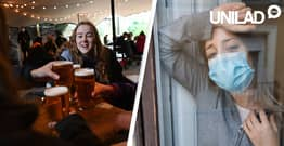Don't Feel Pressured To Drink Just Because Pubs Are Open