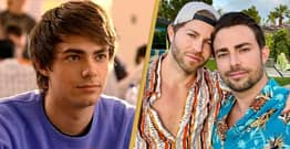 Mean Girls Actor Jonathan Bennett Says He Was Rejected By Wedding Venue For Being Gay