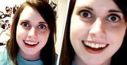 'Overly Attached Girlfriend' Sells NFT Of Her Meme For $411,000