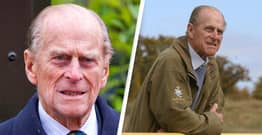 BBC Takes Down Online Prince Philip 'Complaints Form' After Complaints Peak