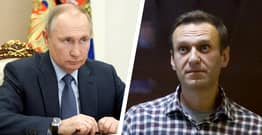 Doctors Reportedly Prevented From Seeing Putin Critic Alexei Navalny In Prison Clinic