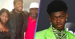 Lil Nas X's Father Defends Rapper After Video Surfaces Of His Seemingly Homeless Mother