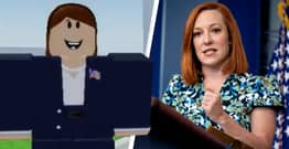 Roblox Gamer Posing As Journalist Infiltrates White House Press Briefing For Weeks
