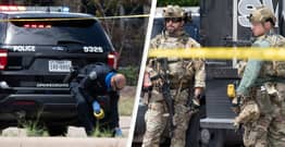 Three Killed In Texas Following Another Devastating Shooting In America