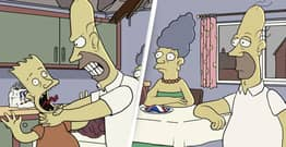 Someone Has Re-Imagined The Simpsons As A Bleak British Sitcom