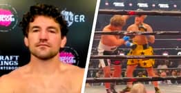 Ben Askren Says He Deserves To Be Ridiculed After 'Embarrassing' Defeat To Jake Paul