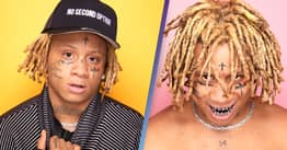 Trippie Redd Mixes His Rock And Hip Hop Influences For UNILAD's Certified Playlist