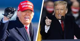 Trump 'Beyond Seriously' Considering Running For President In 2024