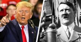 Trump 'Obviously Admired Hitler', Claims Anne Frank's Stepsister