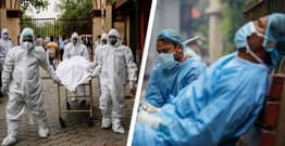 Twitter Is Blocking Tweets Criticising Way Indian Government Has Handled Pandemic