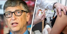 Bill Gates Criticised For Saying Vaccine Formulas Shouldn't Be Shared With Poor Countries