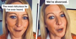 Woman Divorces Husband After Spotting 'Small Detail' On Facebook Photo