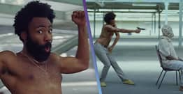 Childish Gambino Sued For Allegedly Stealing 'This Is America