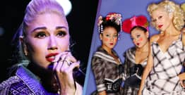 Gwen Stefani Hits Back At 'Cultural Appropriation' Claims For 'Racist' Japanese Videos