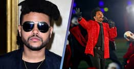 The Weeknd Slams 'Corrupt' Grammys In Explosive New Interview Explaining His Boycott
