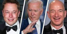 Biden Says It's Time For Richest Americans To Pay 'Their Fair Share' Of Taxes