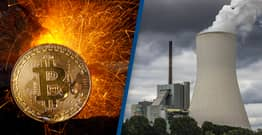 Bitcoin Devours More Electricity Than Many Countries