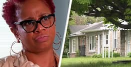 Black Woman Doubles House Value By Removing Photos And Having White Friend Pose As Owner