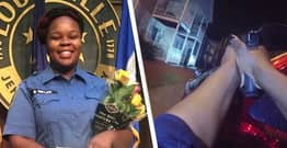 No Officers Should Have Fired Weapons At Breonna Taylor, Louisville Police Admit