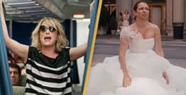10 Years On And Bridesmaids Still Perfectly Captures Wedding Party Chaos