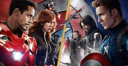 Five Years Later, Is Captain America: Civil War Still The Best Movie In The MCU?