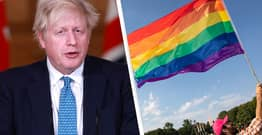UK Government Set To Ban Conversion Therapy But Experts Warn Of 'Highly Dangerous Loophole'