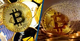 Cryptocurrencies See Dramatic Crash As Spooked Investors 'Cut Their Losses' And Bail