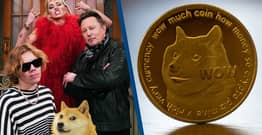 Dogecoin Soars To Record High After Elon Musk Teases Saturday Night Live Doge Appearance