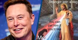 Elon Musk's 'Magic Is Indistinguishable From Technology' Tweet Sees Bitcoin Price Stabilise