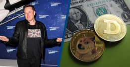 Elon Musk Prefers Dogecoin To Rivals Because 'It Has Dogs & Memes'