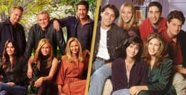 Friends Cast Recall Best Guests Ever In Reunion Episode