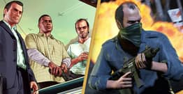 Grand Theft Auto V Player Completes Entire Game Without Taking Any Damage