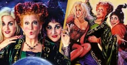 Hocus Pocus 2 Officially Coming Next Year