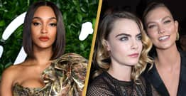 Jourdan Dunn Speaks Out About Getting Paid Less Than White Models Because Of Her 'Skin Tone'
